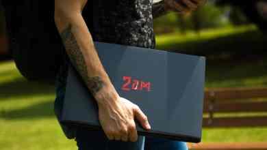 Foto de 2 A.M. lança notebooks com maior capacidade de processamento e qualidade de imagens