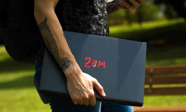 2 A.M. lança notebooks com maior capacidade de processamento e qualidade de imagens 1