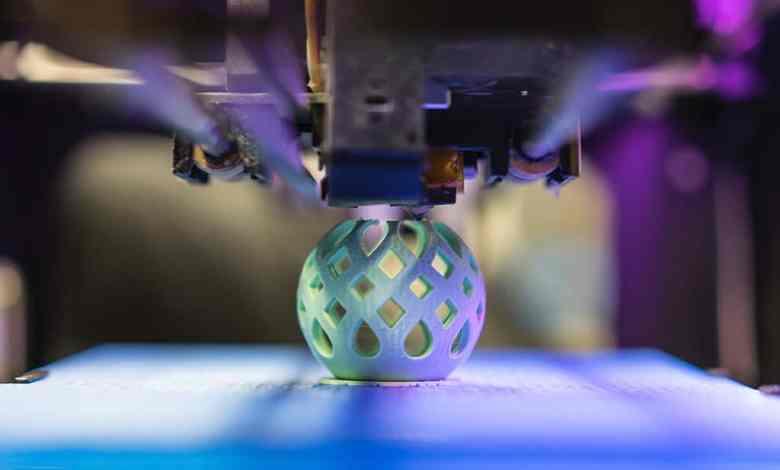 Photo of Tudo sobre impressão 3D: produtos baratos e sem desperdício estão chegando