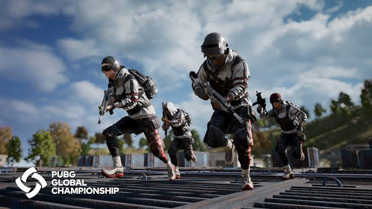 Photo of HyperX é patrocinadora oficial do PUBG Global Championship 2019