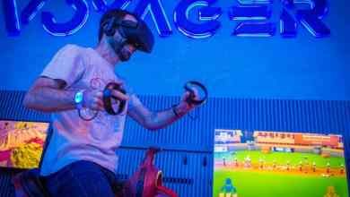 Foto de Black Week Voyager: 20% de desconto em experiências de realidade virtual