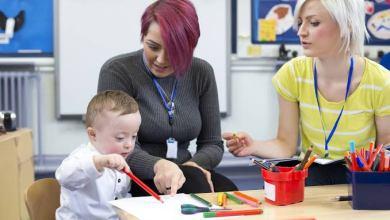 Workshop: A Alfabetização de Crianças com Síndrome de Down 1