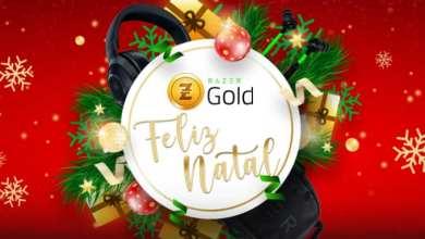 Promoções Razer Gold valendo kits de periféricos Razer neste Natal 3