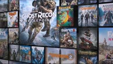 Jogos Ubisoft com descontos de até 80% na campanha Ano Novo Lunar da Microsoft Store 1