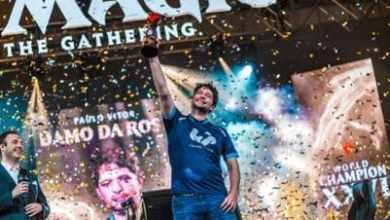 Foto de Brasileiro é campeão mundial de Magic: The Gathering