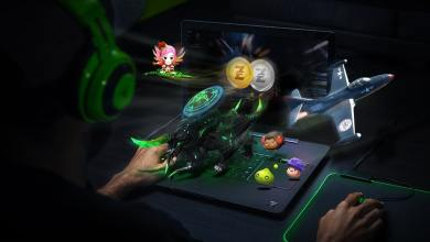 Razer Gold sorteia códigos de R$ 100 para usar em mais de 33 mil jogos 1