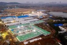 Photo of Brasil x China! Por que os chineses fizeram um hospital com 1.000 leitos em 10 dias e a gente aqui demora tanto?