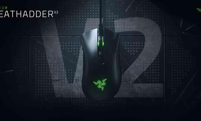 Razer lança no Brasil versões aprimoradas de dois dos seus mouses gamers mais icônicos 1