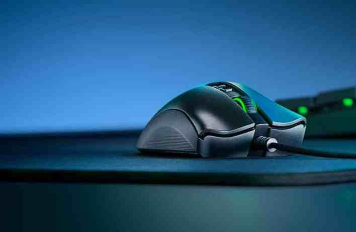 Razer lança no Brasil versões aprimoradas de dois dos seus mouses gamers mais icônicos 5