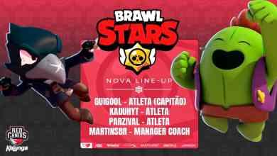 Brawl Stars da RED Candis Kalunga