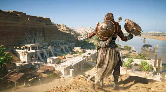 Ubisoft apoia ensino domiciliar disponibilizando gratuitamente Discovery Tour na Grécia Antiga e Antigo Egito 1