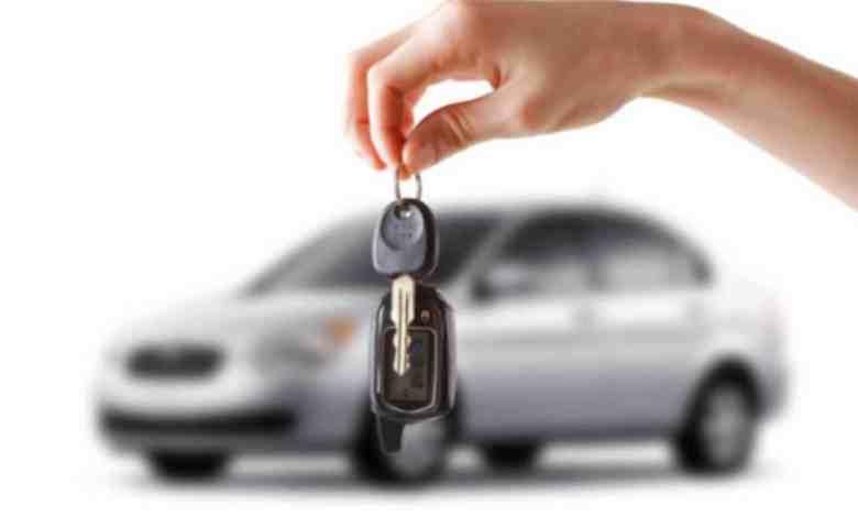 Devolver ou renegociar um carro financiado. Quais são os trâmites? 1