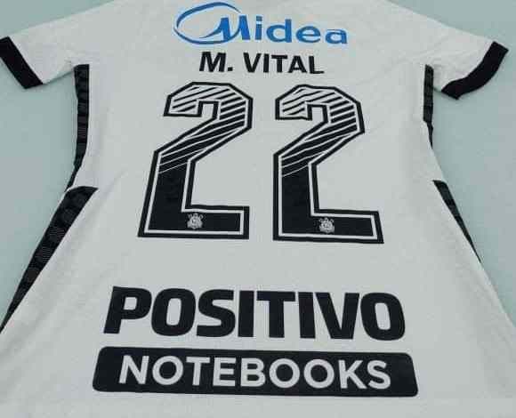 Photo of Corinthians e Positivo anunciam novo contrato de patrocínio