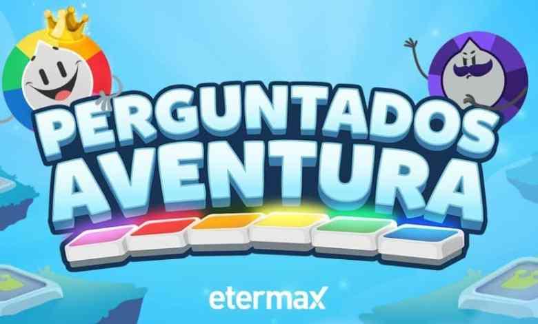 etermax lança PERGUNTADOS AVENTURA e comemora sete anos de uma das séries de jogos de conhecimentos gerais mais famosas do mundo 1