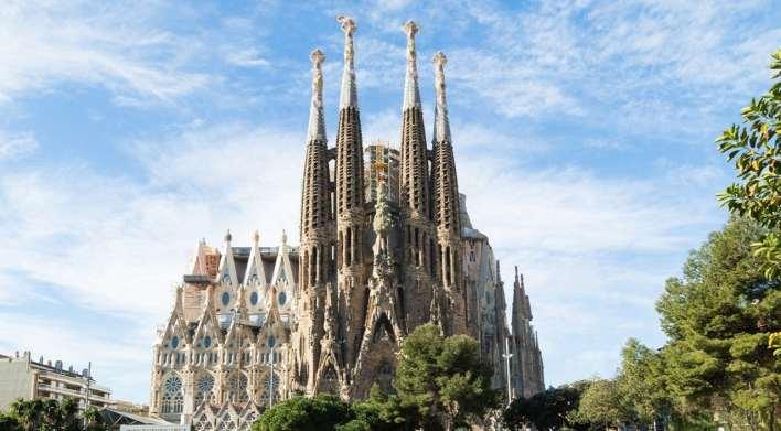 Prédio em forma de cesta: Obras arquitetônicas mais inusitadas do mundo 3