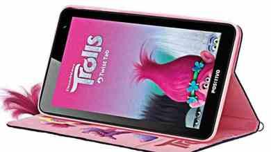 Positivo e Universal Pictures lançam tablet da animação Trolls 2 24