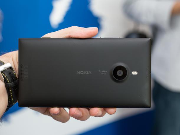 O primeiro smartphone que vai tirar fotos em Raw