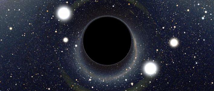 Escala de Kardashev: Como será quando aproveitarmos a energia da galáxia inteira? 1