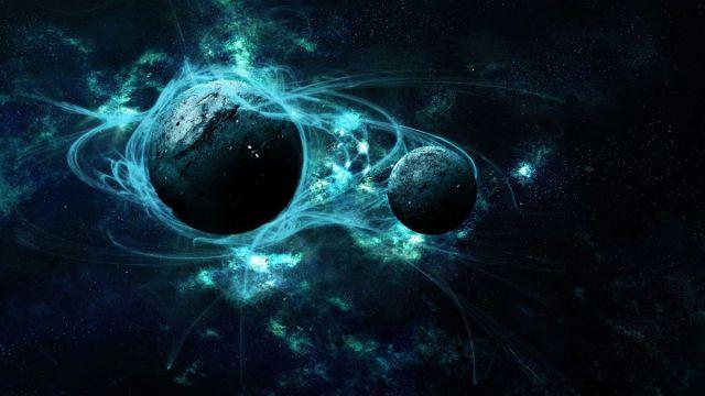 Escala de Kardashev: Como será a vida depois que consumirmos a energia de todo universo?