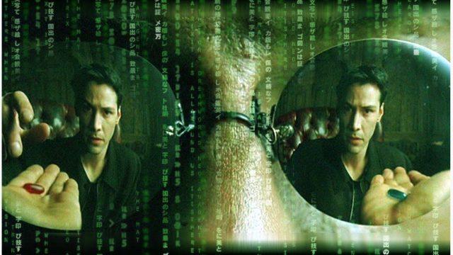 O controle da Matrix evolui rapidamente, veja 5 sinais