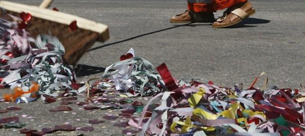 Plastivida e Fórum Setorial dos Plásticos promovem ação de educação ambiental durante o carnaval, com o apoio da Embaixada do Canadá