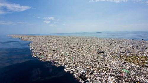 Plano Nacional de Combate ao Lixo no Mar