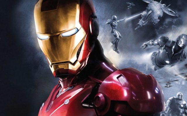 Dublador do Homem de Ferro em evento gratuito da SAGA