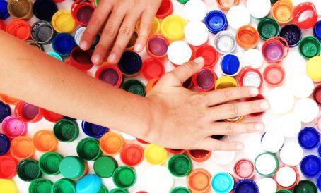 Plastivida traz novamente Tampinha Legal® para a Plástico Brasil