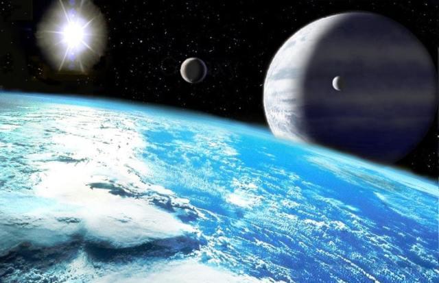 Por que a ideia de vida alienígena agora parece inevitável e possivelmente iminente