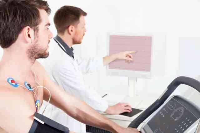 Para que serve a cardiologia esportiva?