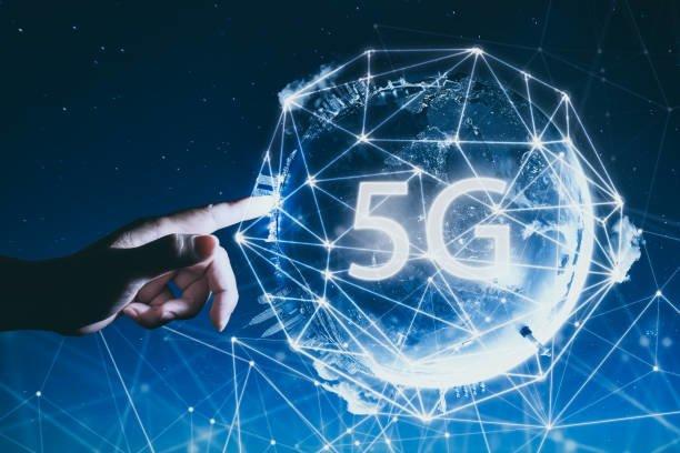 5G está entre nós. O que isso significa para a tecnologia exponencial?