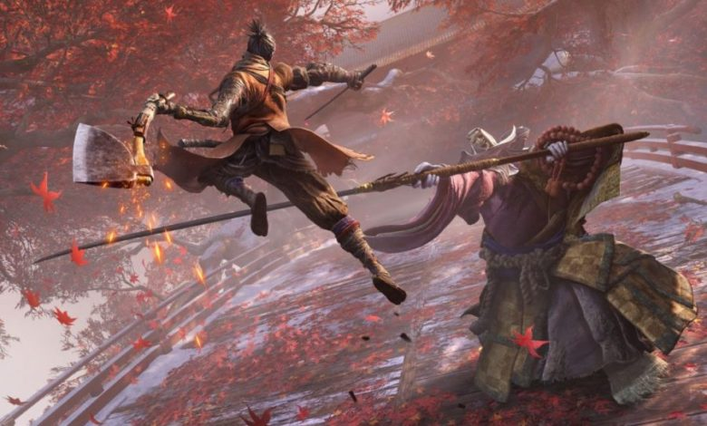 Photo of Hidetaka Miyazaki, diretor de Sekiro: Shadows Die Twice estará na BGS 2019