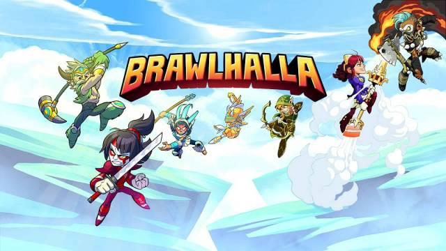Brawlhalla, da Ubisoft, recebe personagens de A Hora da Aventura