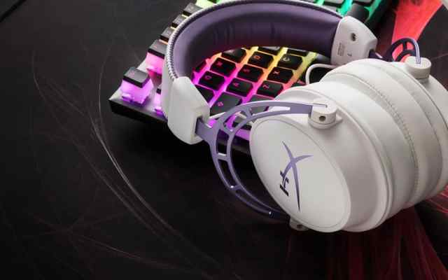 Headset Cloud Alpha Purple Edition novo lote chega ao Brasil