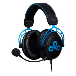 O Cloud Alpha Cloud9 Edition cores e símbolo da Cloud9