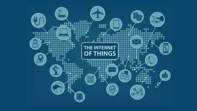 Dispositivos IoT se tornando um risco de segurança crescente