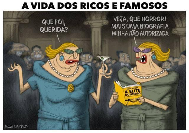 A elite do atraso: Da escravidão a Bolsonaro(Livro)