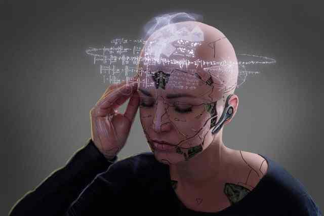 Implante neural envia imagens para o cérebro de cegos