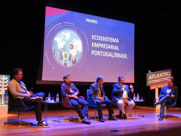 Atlantic Connection 2019 reuniu mais de 250 empresários que buscam o mercado internacional 4