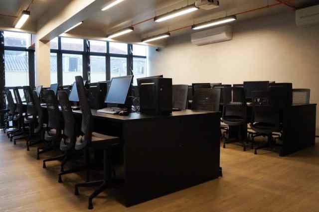 SAGA abre unidade em Florianópolis com curso de computação gráfica e oficinas gratuitas 6