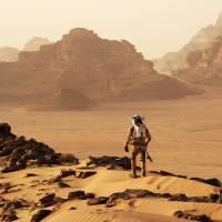O que iremos comer, beber e respirar em Marte