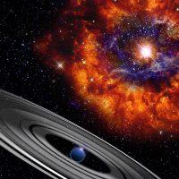 Prepare seu telescópio, vem ai o eclipse de uma estrela gigante gasosa