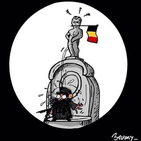 belgie 3