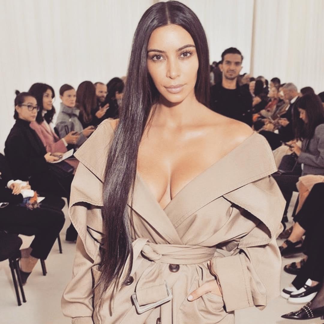 Kim Kardashian oloupili, štípli jí šperky za os milionů dolarů