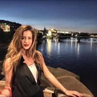 Krásné Miss Zuzaně Jandové se po návratu z Bohnic daří skvěle!