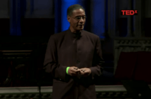 Alim Muhammad Ted Talk