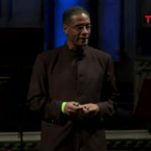 Alim Muhammad Ted Talk