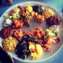 Rahel's Vegan Cuisine