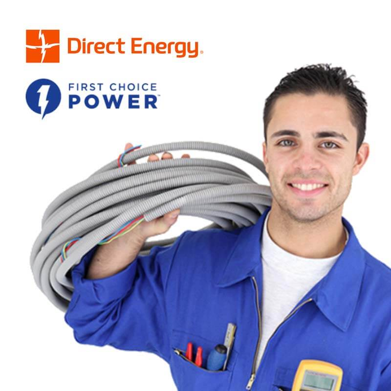 supro proyectos direct energy first choice power