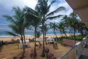 SUP Hotel Nico Beach Hikkaduwa